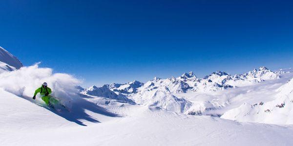 Skidurchquerungen Ötztaler Alpen